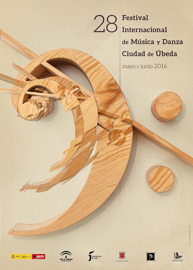 28 Festival Internacional de Música y Danza 'Ciudad de Úbeda'